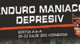 Enduro-Maniaco-Depresiv Edition no. 6