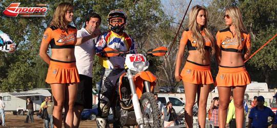 1.Fahrtag, 2012 Maxxis FIM Enduro World Championship