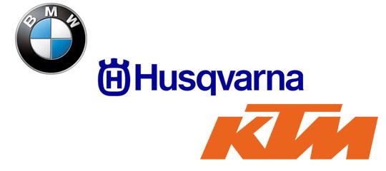 BMW verkauft HUSQVARNA an KTM!?