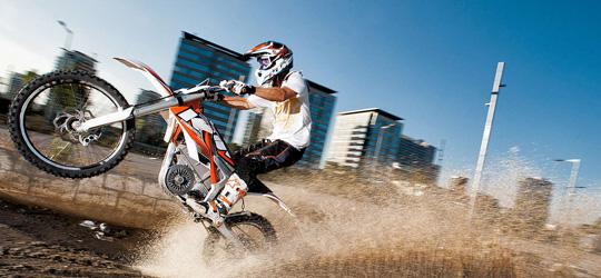 KTM FREERIDE E (Foto: KTM.com)