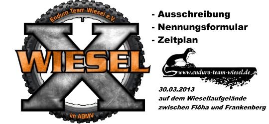 WieselX