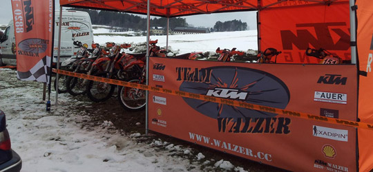 KTM Walzer Racing Team