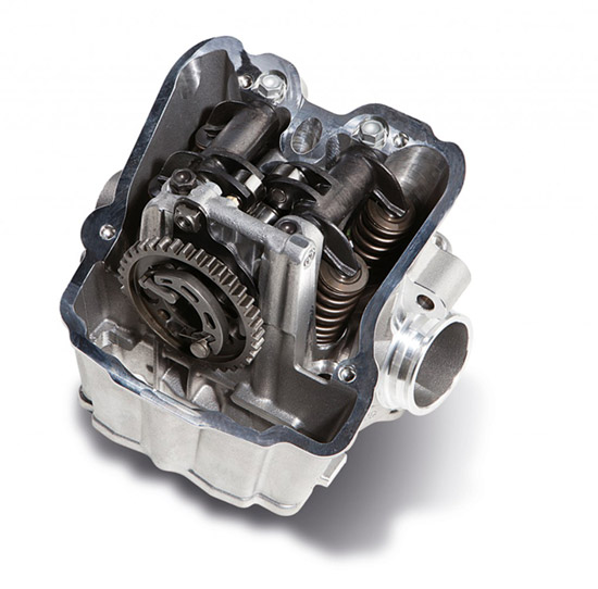 Zylinder FE450/501