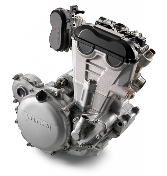 Motor FE250