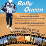 Elite Racing sucht Rally Queen