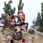Christophe Nambotin - Edmunds J. KTM Images