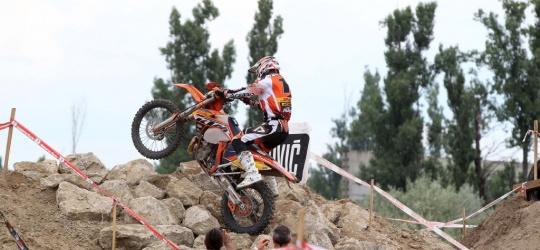 Christophe Nambotin - Edmunds J. KTM Images