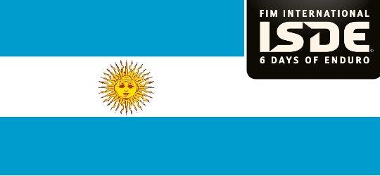 ISDE Argentinien