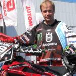 Juha Salminen beendet Karriere