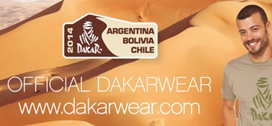 Dakarwear