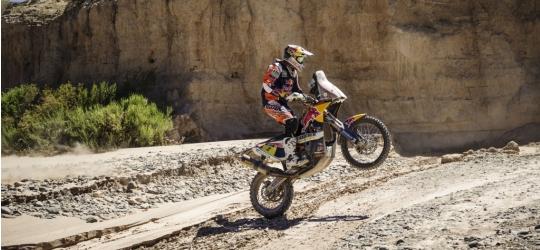 Marc Coma ( Foto: Maragni M. KTM Images )