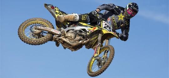 Clement Desalle ( Foto: www.suzuki-racing.com  )