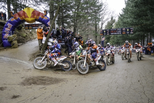 Hell's Gate 2014
