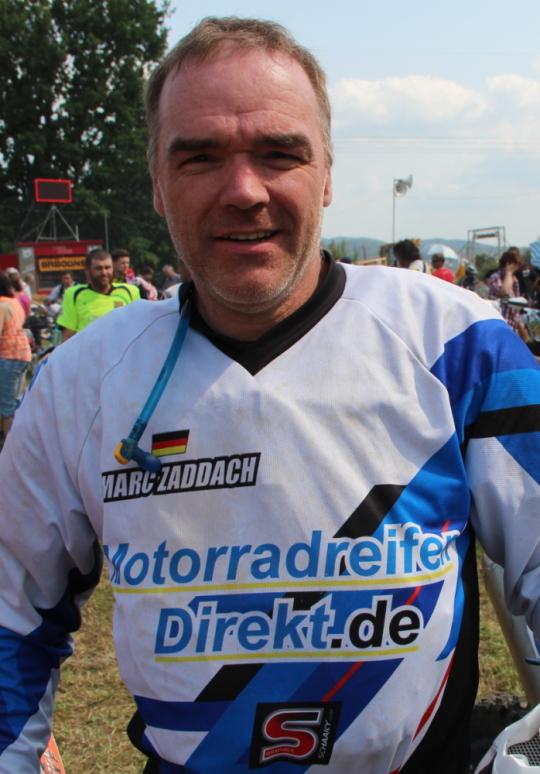 Marc Zaddach