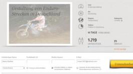 Direkt zur Petition: https://www.openpetition.de/petition/online/gestaltung-von-enduro-strecken-in-deutschland