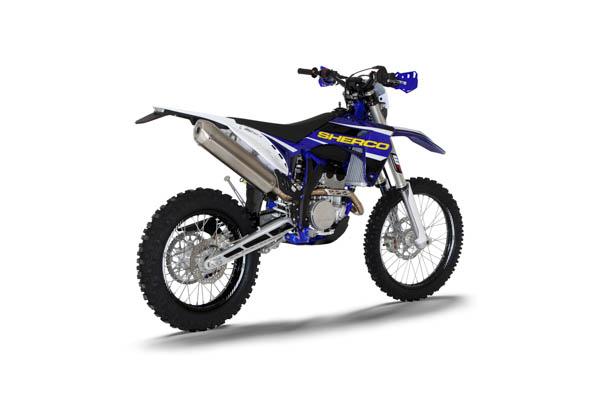 SHERCO 250 SEF-R