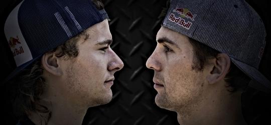 Red Bull X-Fighters_Sherwood versus Sheehan(c)Red Bull Content Pool