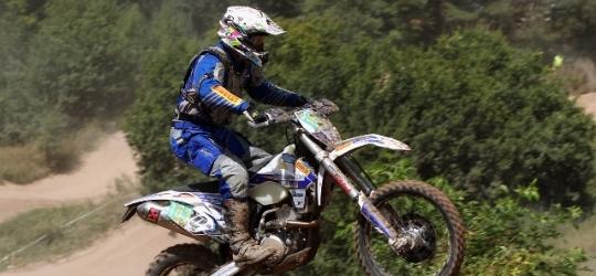 In Mühlhausen fuhr Marc Zaddach für das Team MotorradreifenDirekt.de auf Rang 7 – in der Gesamtwertung steht er damit unverändert auf Platz 4.