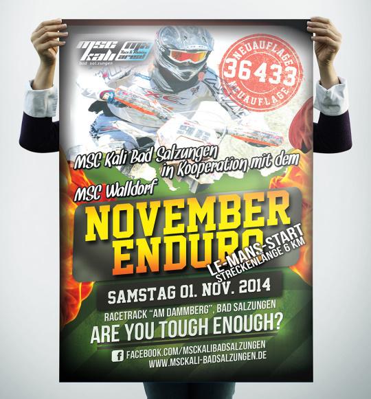 November-Enduro