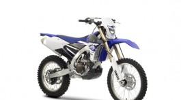 Die neue Yamaha Enduro !