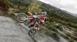 www.enduro-croatia.com bietet Rabatt für ENDURO.DE Leser