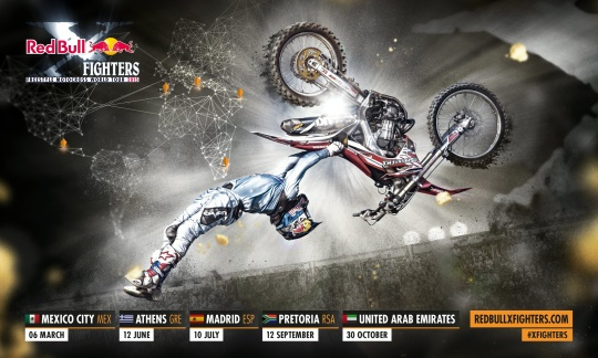 XFighters15