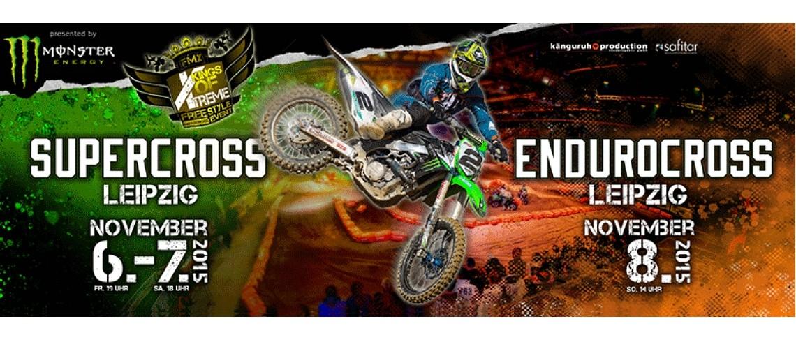 hallen motocross