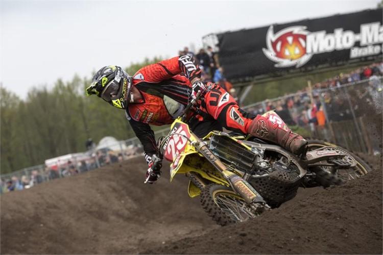Fotos: www.suzuki-racing.com