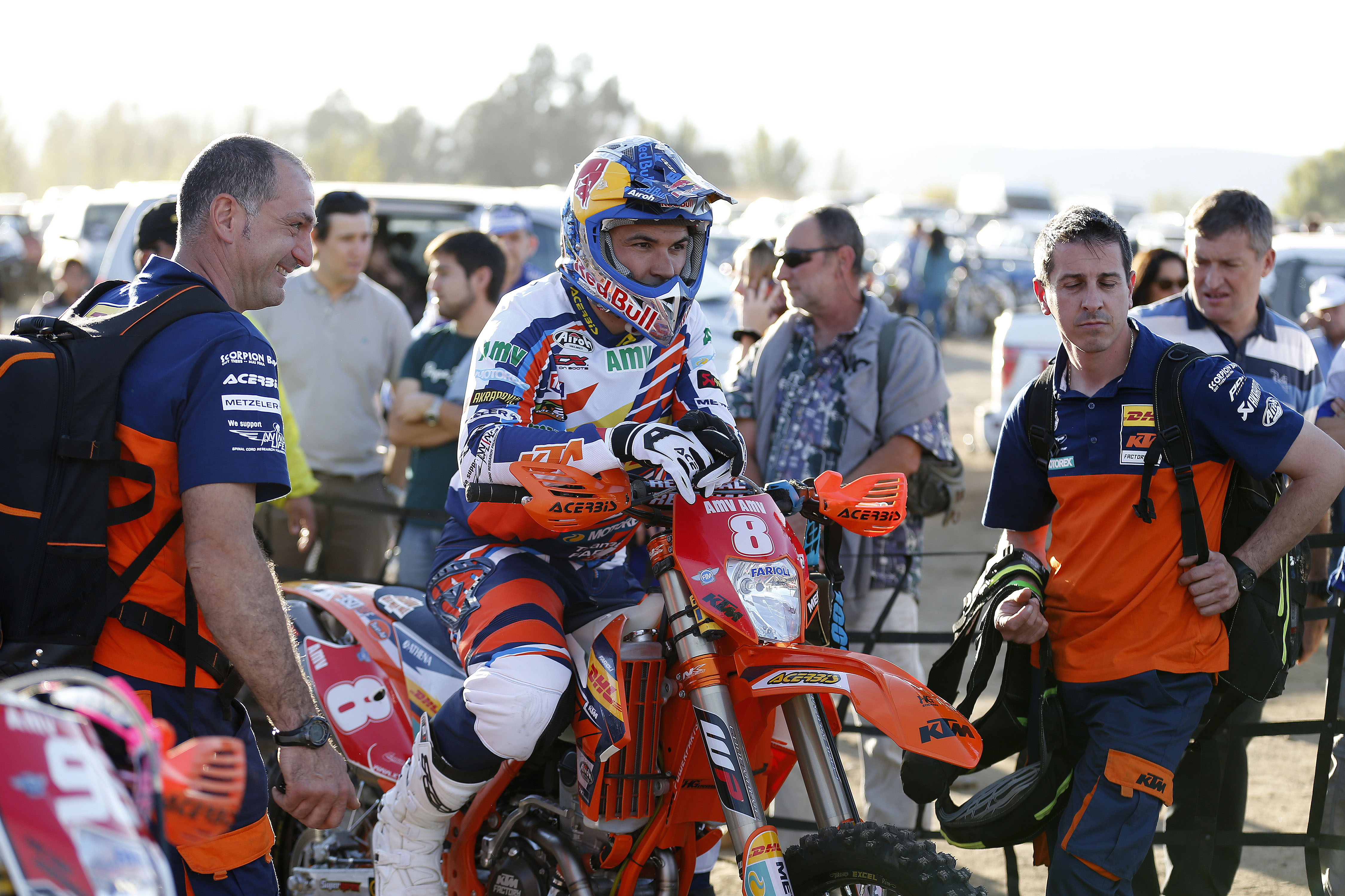 Antoine Meo (F-KTM)