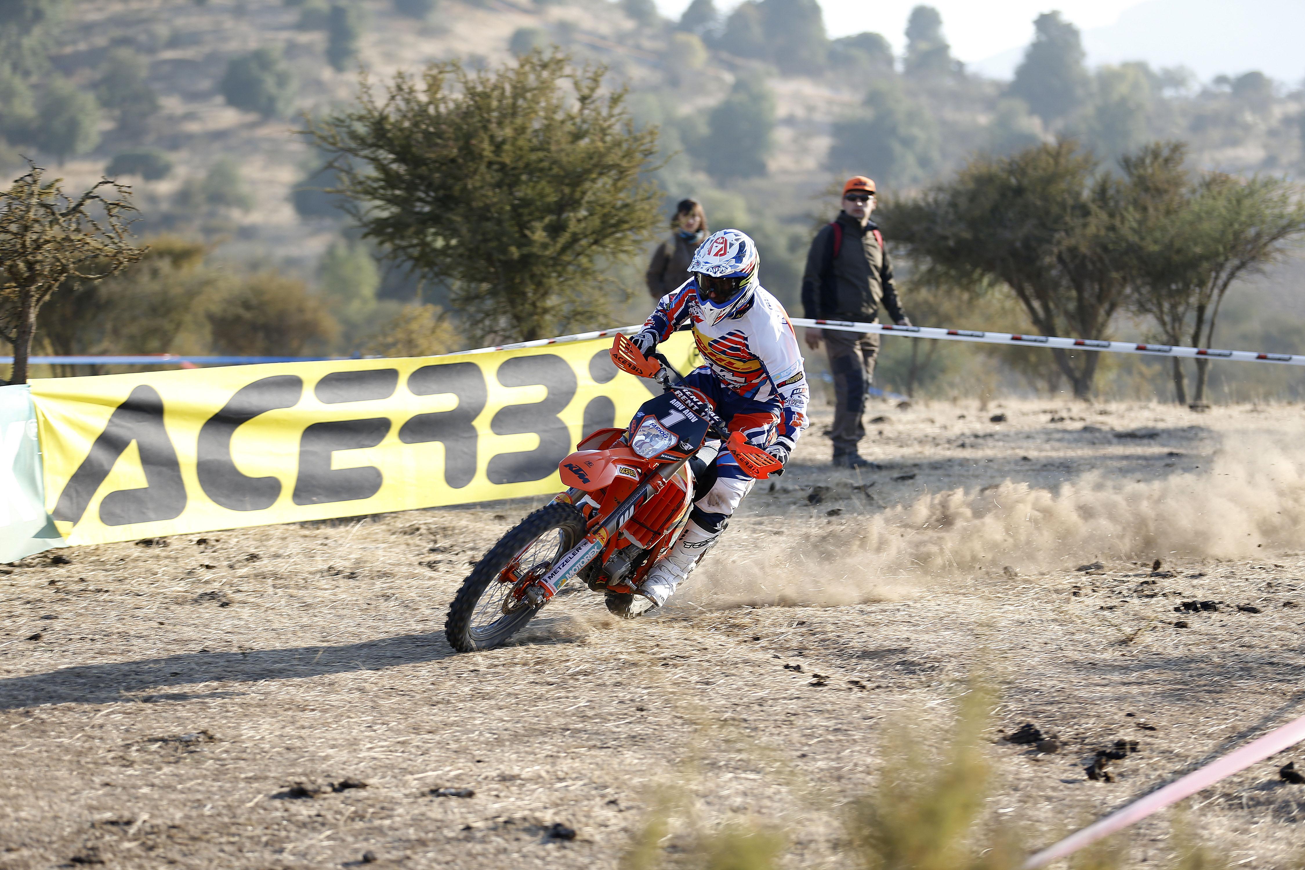 Christophe Nambotin ( F-KTM )