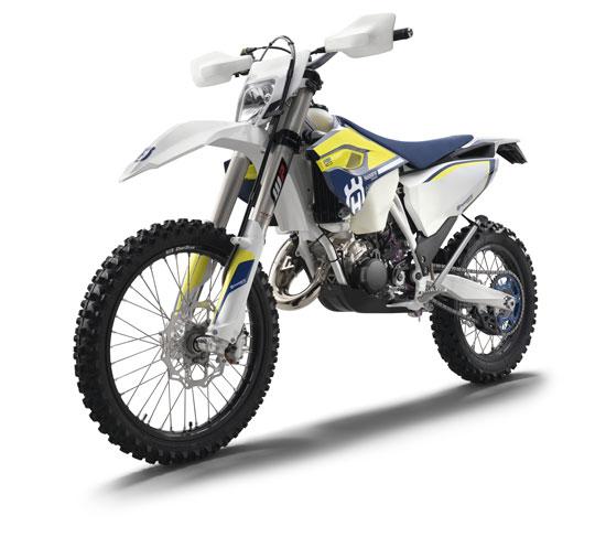 Yamaha  Street Legal Dirt Bike