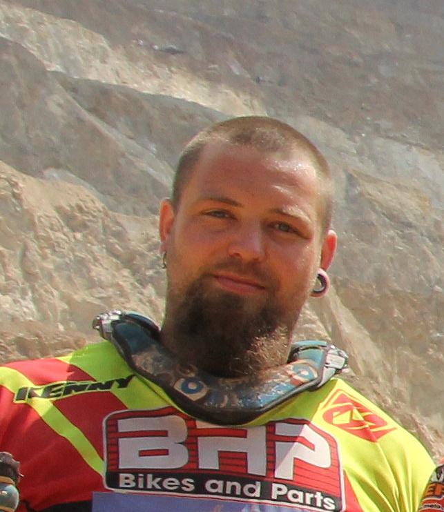Richard Heinicke