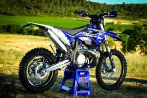 Sherco 250 SE-R