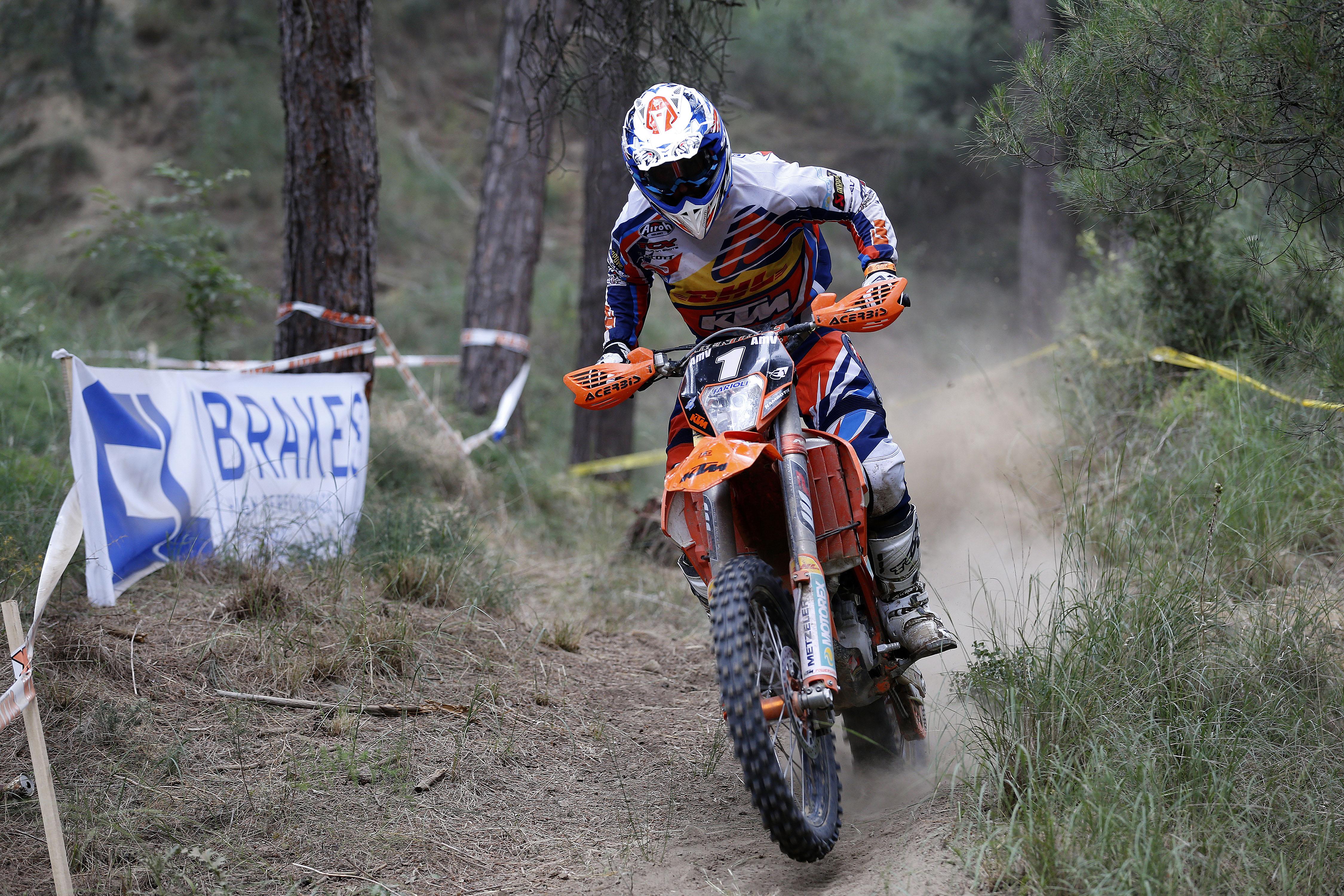Christophe Nambotin (F-KTM)