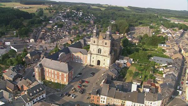 Saint Hubert - Belgien