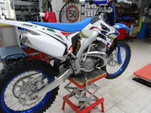 TM EN 250 2016