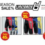 Upforce Clothing