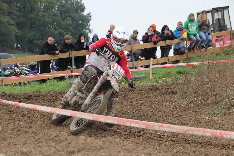 Marco Neubert im neuen Test in Amtsberg