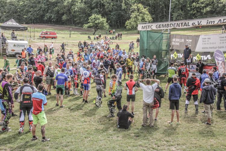 Der MSTC Gembdental verbindet beim Bike&Bike die Endurofahrer mit den Mountainbikern