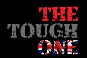 Tough One @ Nantmawr Quarry  | Nantmawr | England | Vereinigtes Königreich