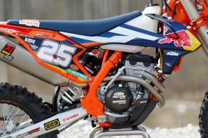 140722_Ivan Cervantes KTM 250 EXC-F 2016