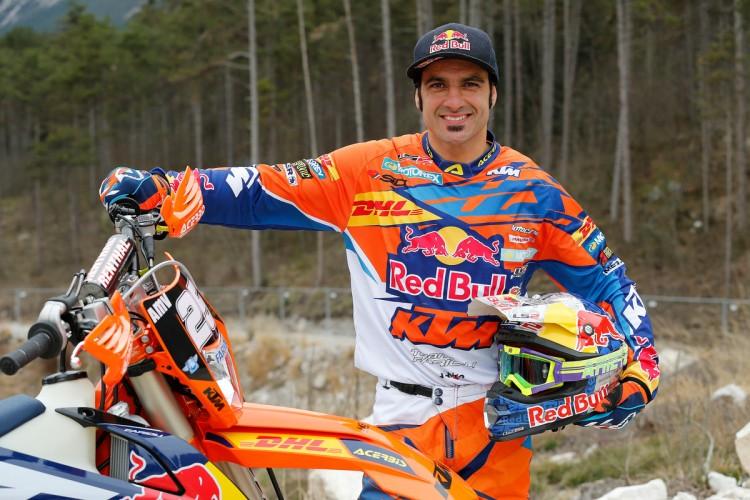 Ivan Cervantes (ESP) #25