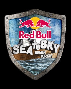 Red Bull Sea to Sky @ Kemer | Kemer | Antalya | Türkei