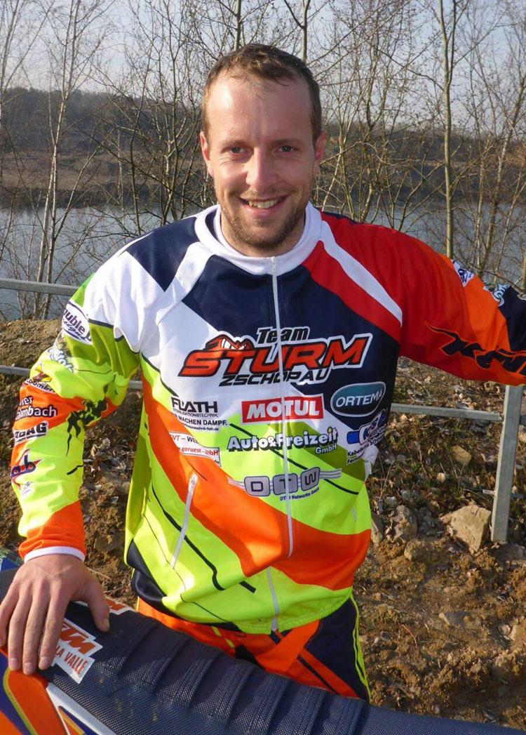 Daniel Hänel