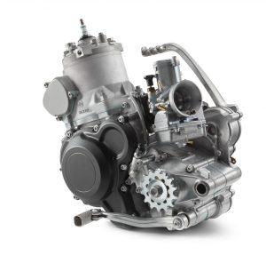 Motor TC 250