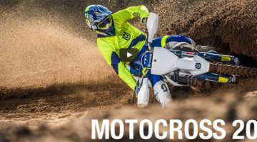 video husqvarna motocross 2017