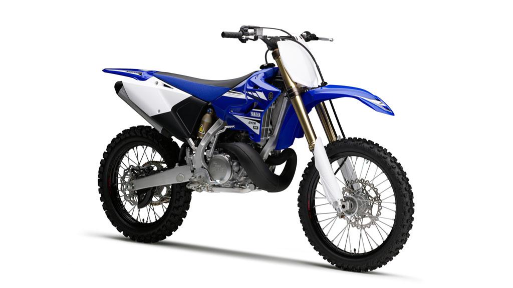 Yamaha YZ250LC 2017