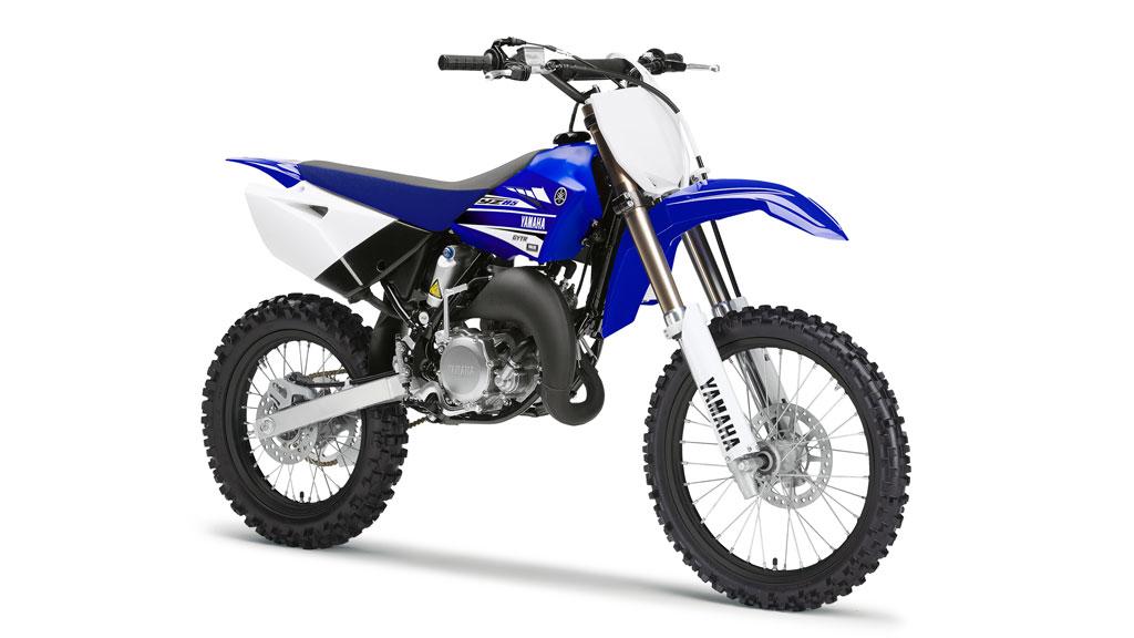 Yamaha YZ85LW 2017