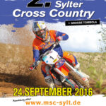 2. Sylter ADAC Cross Country