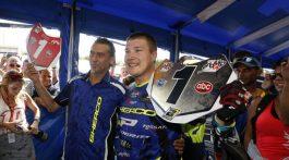 Matt Phillips ist erster EnduroGP-Weltmeister